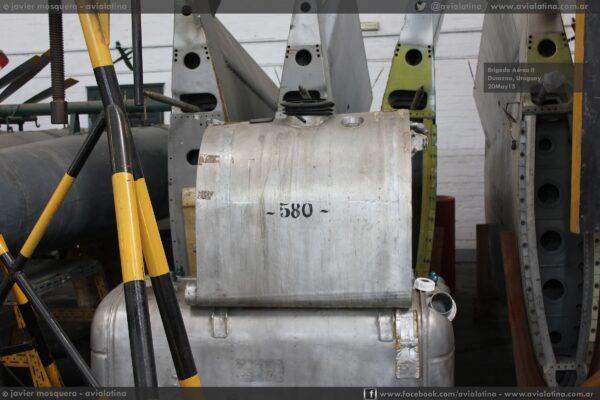 A580-tanque