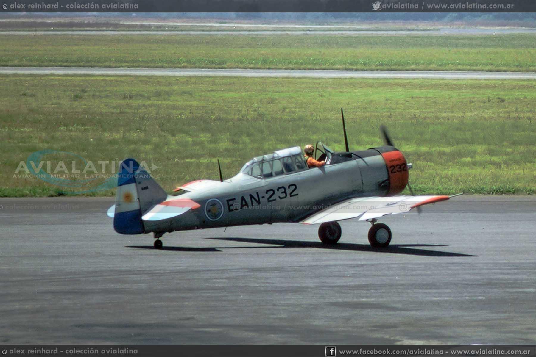 Aniversario Aeronáutico – La Escuela de Aviación Naval, rumbo al centenario