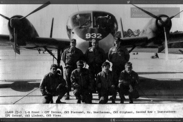 Pilot Course 1975. US Army Aviation Systems Command, St . Louis. (OV-1 Mohawk Association)