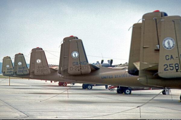 62-5878 GA-NG, Dobbins AFB, 20Jul76. (R. Scholefield - airliners.net)