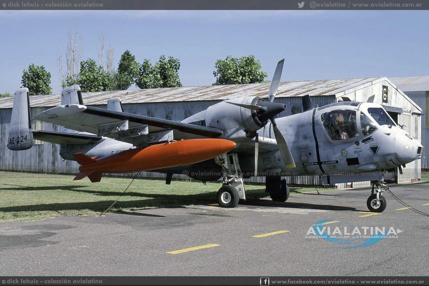 A 15 años del accidente del AE-024
